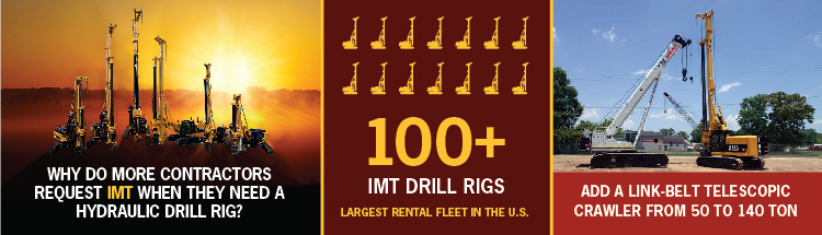 IMT Largest Rental Fleet Banner