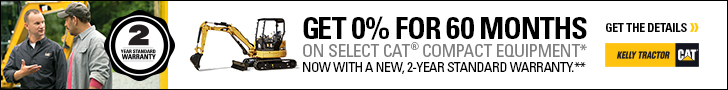 Cat Rental Special Offer Oct 1 - December 31 2016