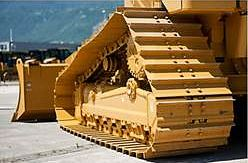 Dozer Machines Undercarriage