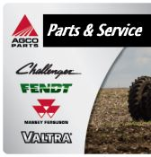 Agriculture Equipment Parts and Service