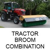 Smith Challenger Brooms Equipment