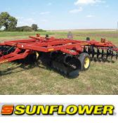 SunFlower Disc Harrows