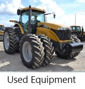 Search for used/new Tractor Equipment