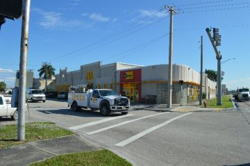 Kelly Tractor AG Clewiston Store