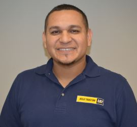 Roy Subia Safety and Environmental Manager