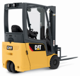 Cat LiftTrucks