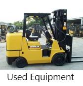 Search for used/new Forklifts