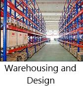 Warehousing and Design