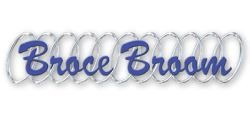 Broce Brooms Logo