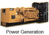 Caterpillar Power Generation