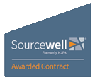 Sourcewell Formerly National Joint Powers Alliance Contract