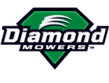 Diamond Mowers Logo