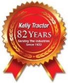 Kelly Tractor 82th Anniversary