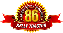 Kelly Tractor 85th Anniversary