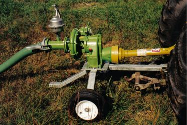 ABI®  Water Pumps