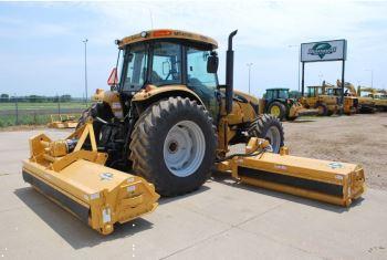 Diamond® Mowers Equipment - Kelly Tractor Co