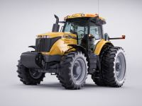 MT500 Series Row Crop Tractors