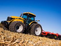MT600 Series Row Crop Tractors
