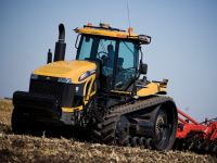 MT800C/MT800E Series high horsepower track Tractors