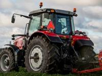 MF6400/MF6600 Series Row Crop Tractors