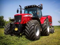 MF7400/MF7600 Series Row Crop Tractors