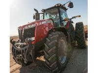 MF8600 Series Row Crop Tractors