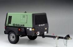 Sullair Air Compressor