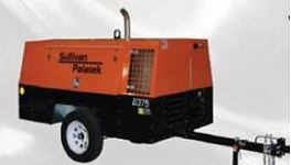 Sullivan Palatek Air Compressor