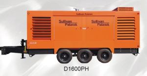 Sullivan Palatek Air Compressor D1600PH