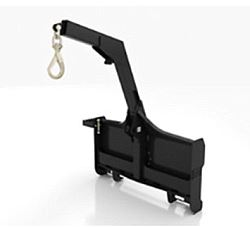 CAT Material Handling Arms Compact Products Attachment