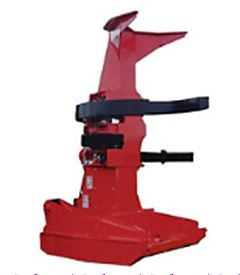 CAT Felling Head SC-57 Attachment