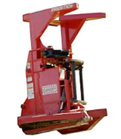CAT Felling Head SS-56 Attachment