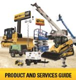 Kelly Tractor Products and Services
