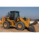 CAT Wheel Loader