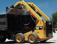 Caterpillar skid steer loaders, bobcat - Kelly Tractor