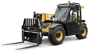 Cat Telehandlers, telehandlers - Kelly Tractor