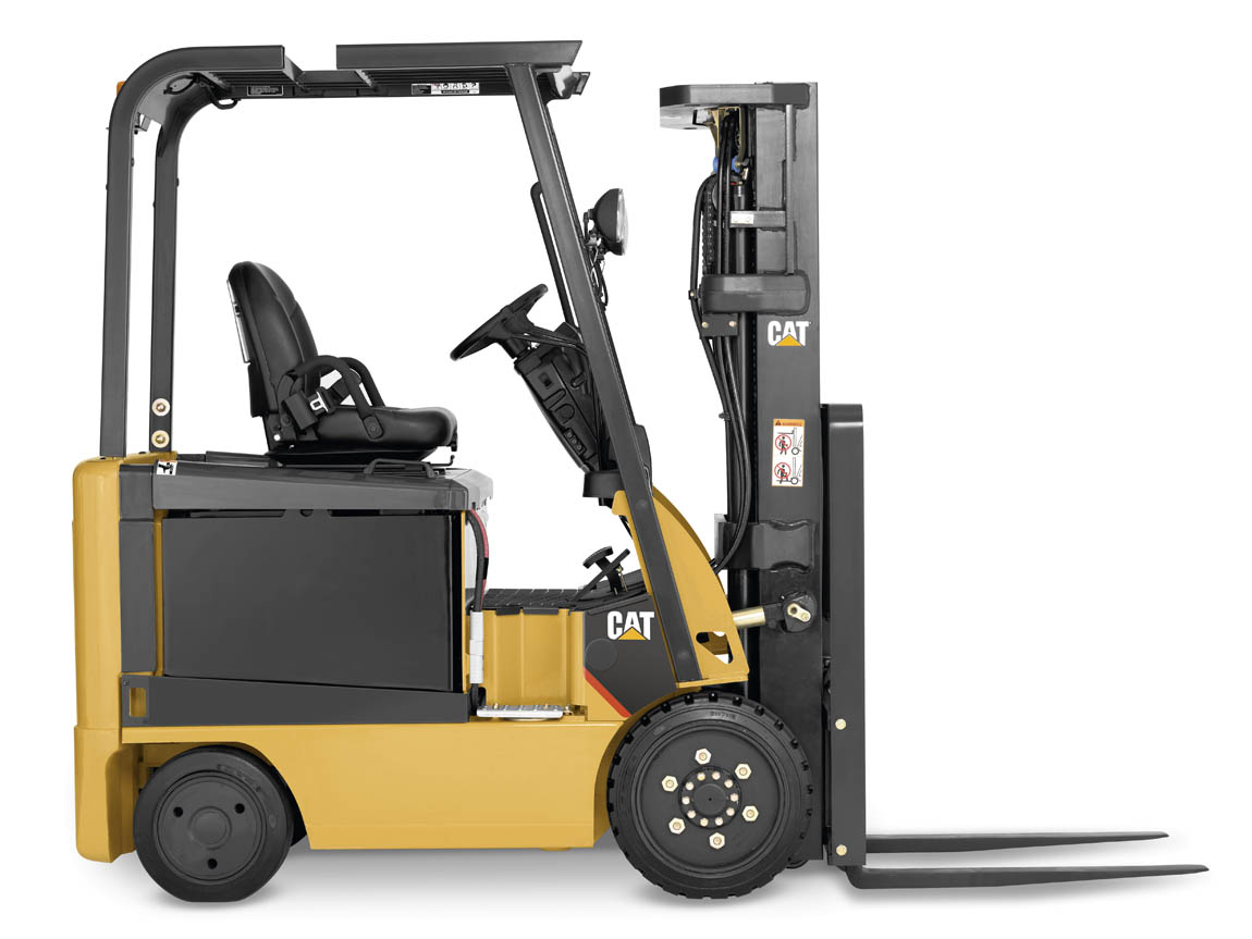 Cat Class I Forklifts