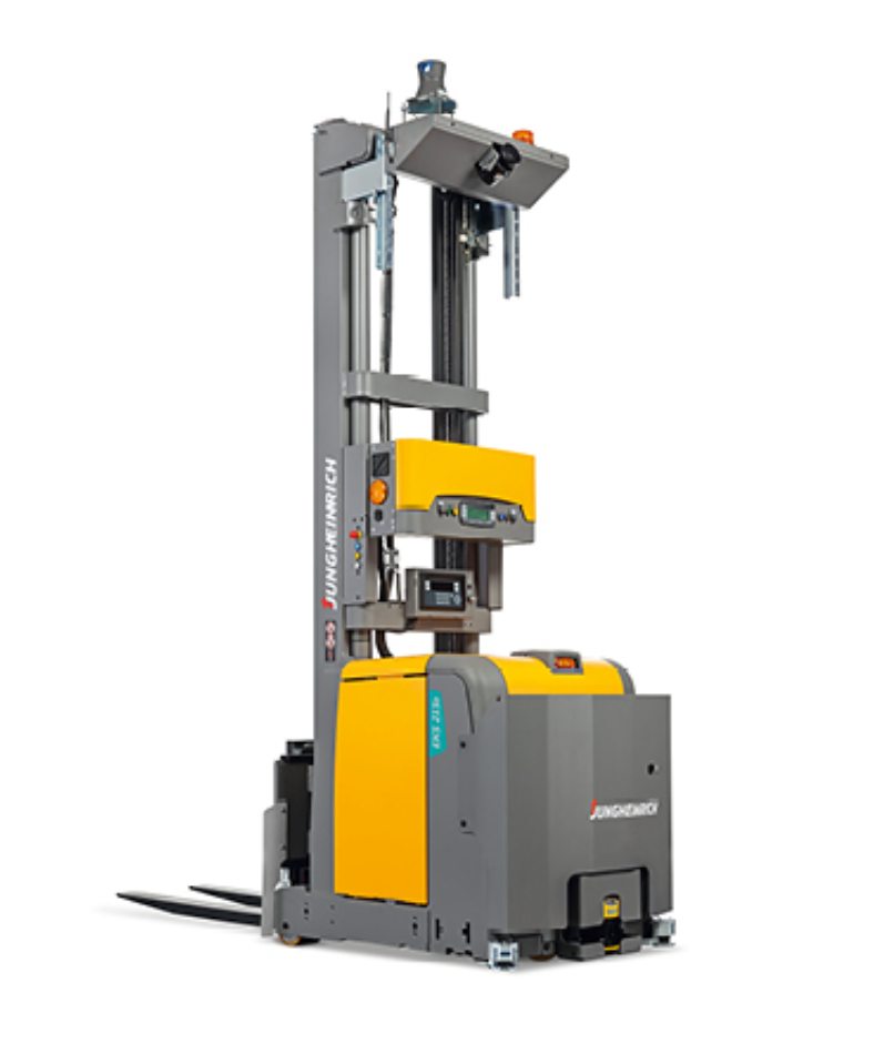 Jungheinrich Automated forklift