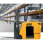 Jungheinrich Stand-Up End Control forklift