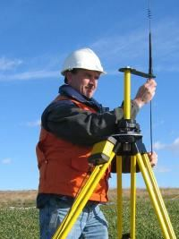 CAT GNSS Trimble Radio