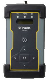 CAT Trimble TDL 450 Radio