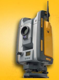 CAT Universal Total Station SPS730b