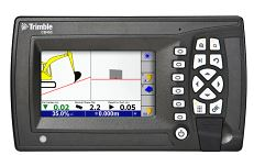 Trimble GCS900 Grade Control Display