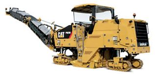 Caterpillar Cold Planer