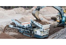 Metso Mobile Screens