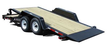 Tilt Trailers FT-12 IT-I